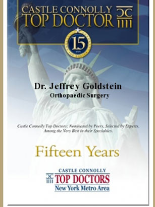 15 Years as Top Metro Doctor